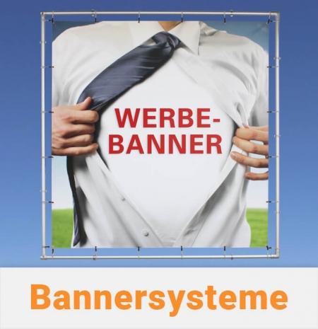 Masko Banner Werbebanner Bannersysteme