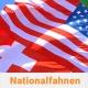 Fahnen Nationalfahnen