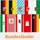 Fahnen Bundesländer