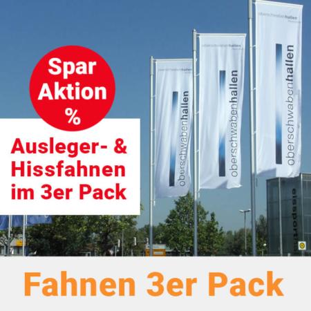 Fahnen-Spar-Aktion-3erPack