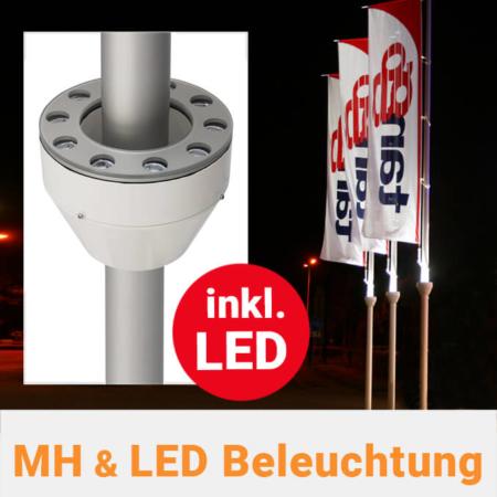 Fahnenmast-mit-LED-Beleuchtung