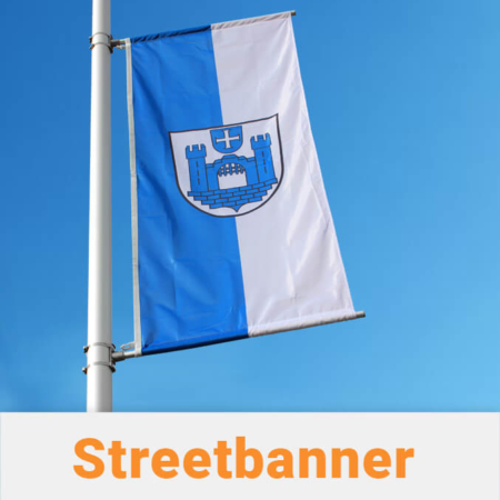 Streetbanner